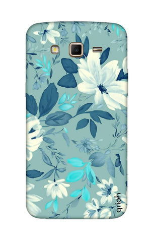 White Lillies Samsung Grand 2 Cases & Covers Online