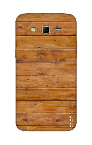 Natural Wood Samsung Grand 2 Cases & Covers Online
