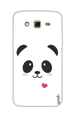 Panda Heart Samsung Grand 2 Cases & Covers Online