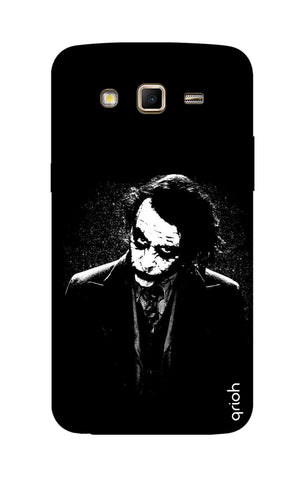Black Satan Samsung Grand 2 Cases & Covers Online