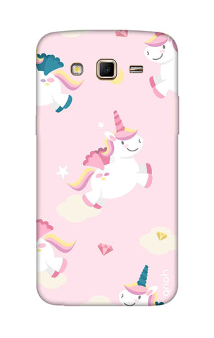Flying Unicorn Samsung Grand 2 Cases & Covers Online