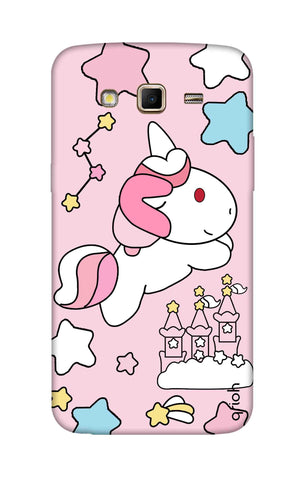 Unicorn Doodle Samsung Grand 2 Cases & Covers Online
