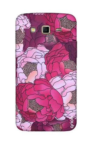 Vector Floral Samsung Grand 2 Cases & Covers Online