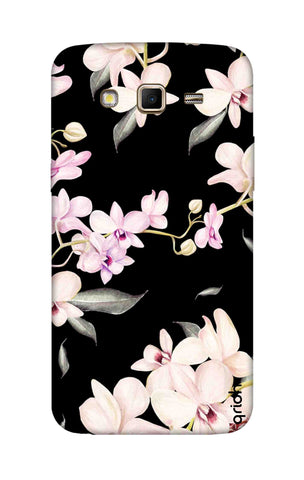 Seamless Flowers Samsung Grand 2 Cases & Covers Online