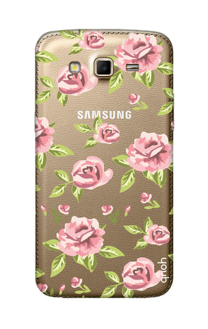 Elizabeth Era Floral Samsung Grand 2 Cases & Covers Online