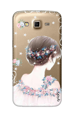 Milady Samsung Grand 2 Cases & Covers Online