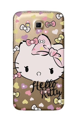 Bling Kitty Samsung Grand 2 Cases & Covers Online