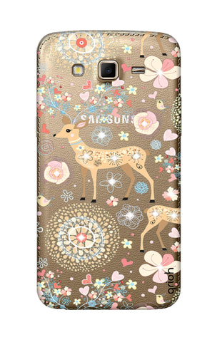 Bling Deer Samsung Grand 2 Cases & Covers Online