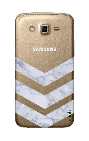 Marble Chevron Samsung Grand 2 Cases & Covers Online