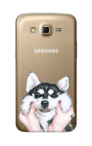 Tuffy Samsung Grand 2 Cases & Covers Online