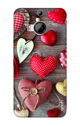 Be Mine HTC M9 Plus Cases & Covers Online
