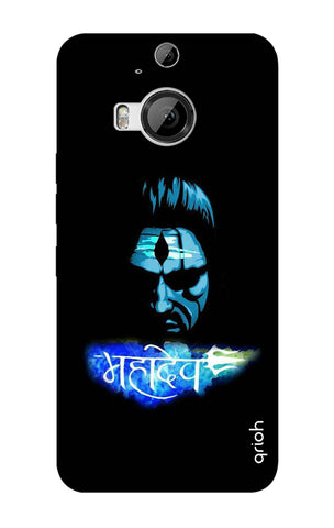 Mahadev HTC M9 Plus Cases & Covers Online