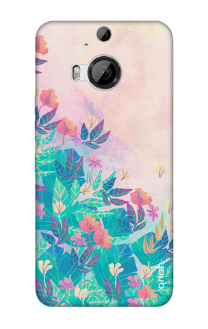 Flower Sky HTC M9 Plus Cases & Covers Online