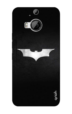 Grunge Dark Knight HTC M9 Plus Cases & Covers Online