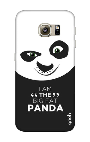 Big Fat Panda Samsung S7 Cases & Covers Online