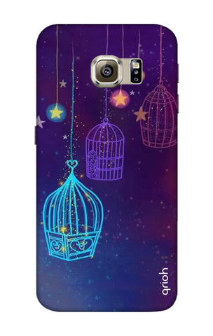 Cage In The Dark Samsung S7 Cases & Covers Online