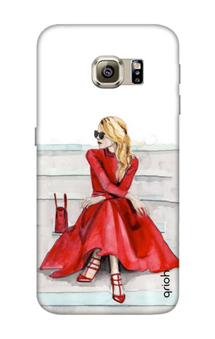 Definite Diva Samsung S7 Cases & Covers Online