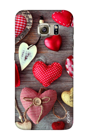 Be Mine Samsung S7 Cases & Covers Online