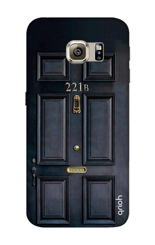 Baker Street Door Samsung S7 Cases & Covers Online