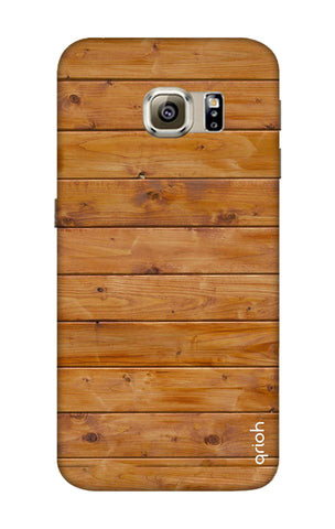 Natural Wood Samsung S7 Cases & Covers Online