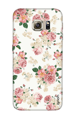 Floral Pattern Samsung S7 Cases & Covers Online