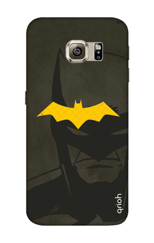 Batman Mystery Samsung S7 Cases & Covers Online