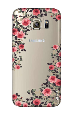 Floral French Samsung S7 Cases & Covers Online