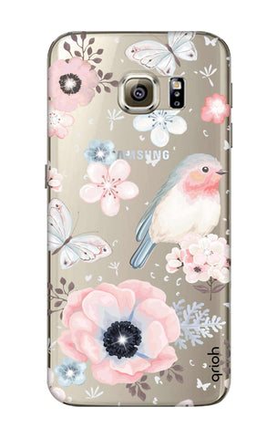 Nature's Beauty Samsung S7 Cases & Covers Online