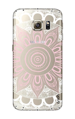 Pink Mandala Samsung S7 Cases & Covers Online