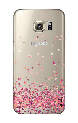 Cluster Of Hearts Samsung S7 Cases & Covers Online