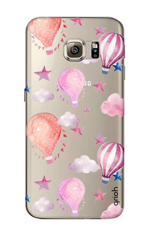 Flying Balloons Samsung S7 Cases & Covers Online