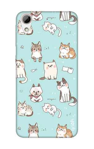 Cat Kingdom HTC 626 Cases & Covers Online