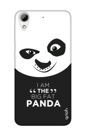 Big Fat Panda HTC 626 Cases & Covers Online