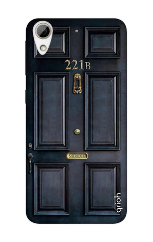 Baker Street Door HTC 626 Cases & Covers Online