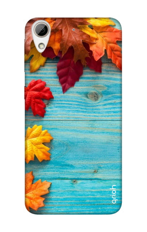 Fall Into Autumn HTC 626 Cases & Covers Online