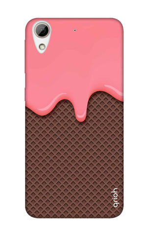 Munch And Crunch HTC 626 Cases & Covers Online