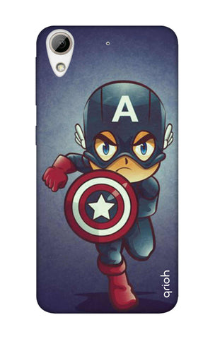 Toy Capt America HTC 626 Cases & Covers Online