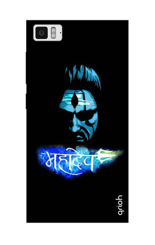 Mahadev Xiaomi Mi 3 Cases & Covers Online