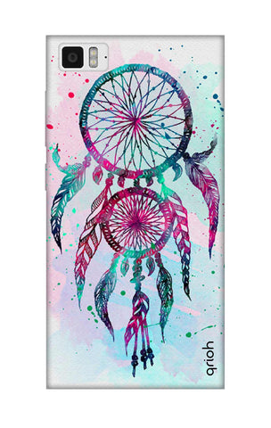 Dreamcatcher Feather Xiaomi Mi 3 Cases & Covers Online