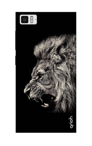 Lion King Xiaomi Mi 3 Cases & Covers Online