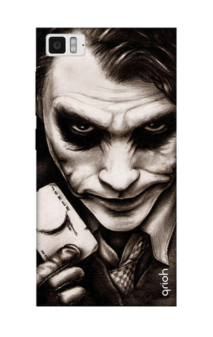 Why So Serious Xiaomi Mi 3 Cases & Covers Online