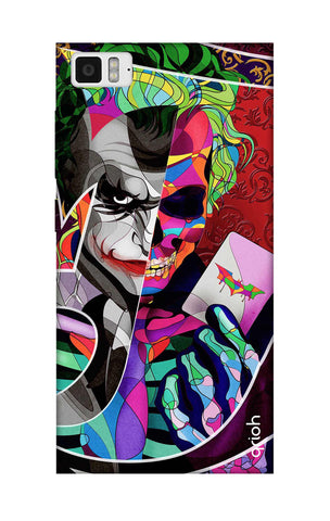 Color Pop Joker Xiaomi Mi 3 Cases & Covers Online