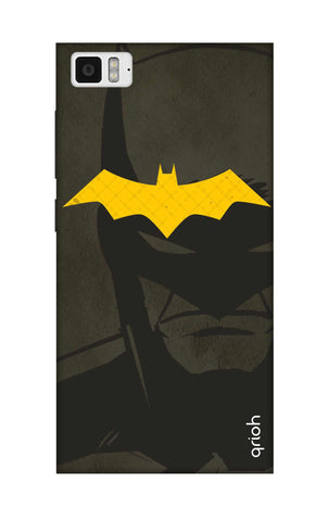 Batman Mystery Xiaomi Mi 3 Cases & Covers Online