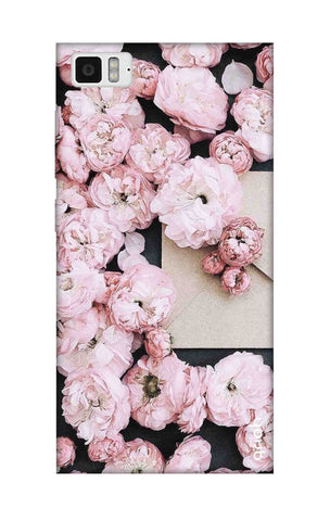 Roses All Over Xiaomi Mi 3 Cases & Covers Online