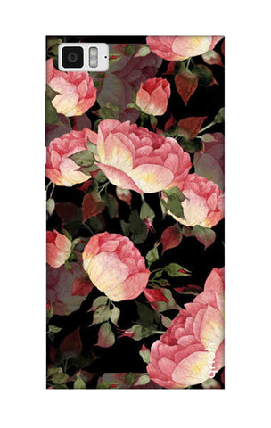 Watercolor Roses Xiaomi Mi 3 Cases & Covers Online