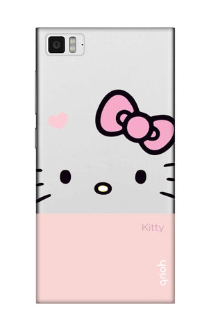 Hello Kitty Xiaomi Mi 3 Cases & Covers Online