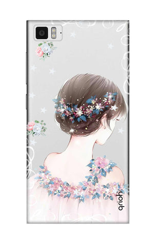 Milady Xiaomi Mi 3 Cases & Covers Online