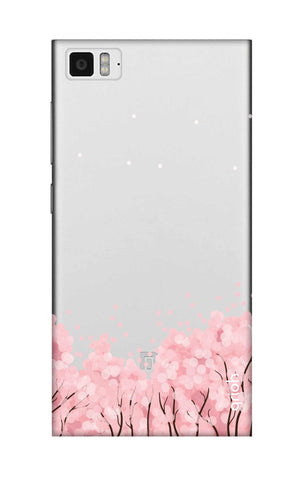 Cherry Blossom Xiaomi Mi 3 Cases & Covers Online