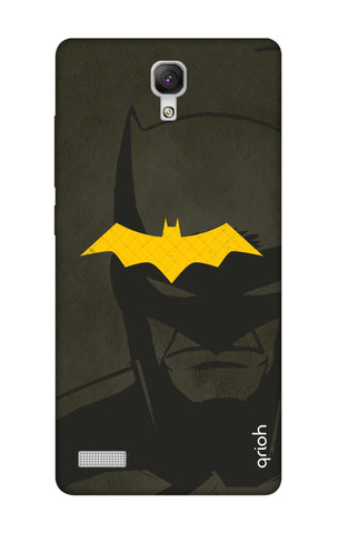 Batman Mystery Xiaomi Redmi Note Cases & Covers Online