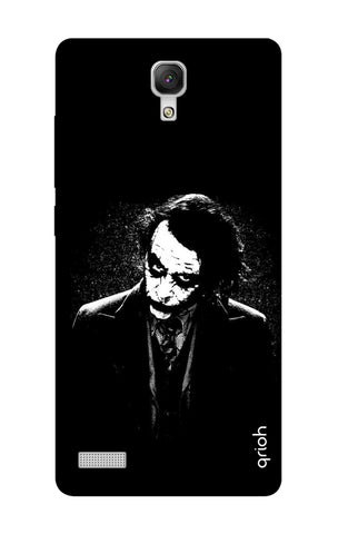 Black Satan Xiaomi Redmi Note Cases & Covers Online